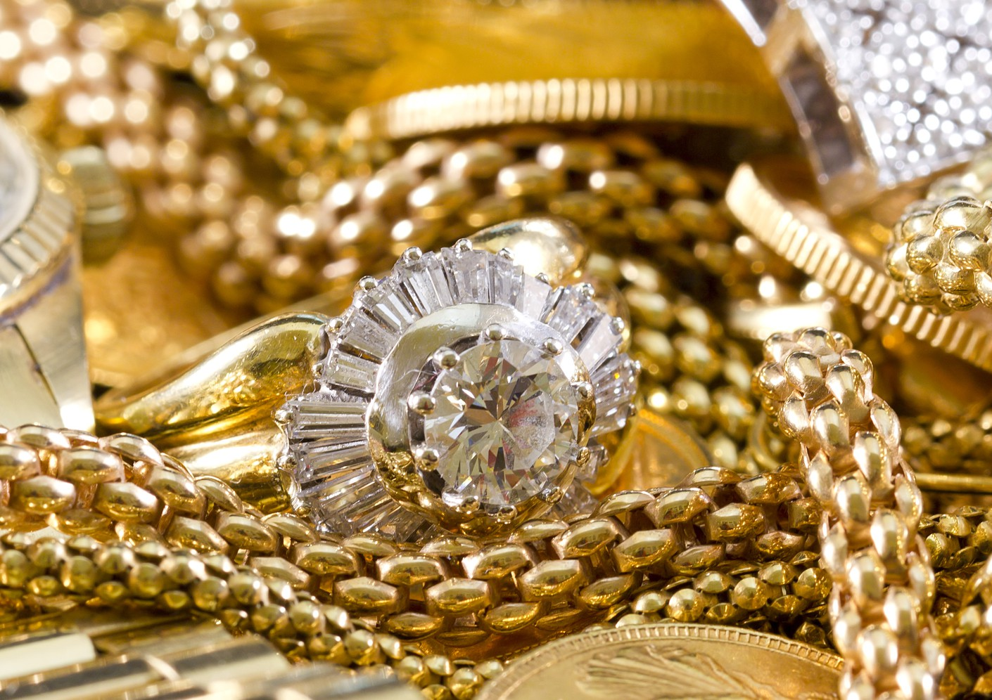 Expand Your Awareness When Selling Jewelry