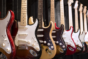 Electric Guitar payday loan